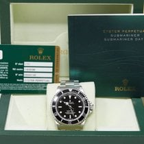 Rolex Submariner (No Date) 14060M 2008 pre-owned
