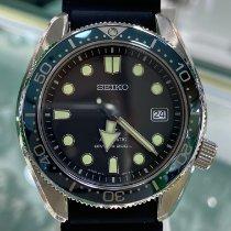 Seiko SPB079J1 Steel Prospex 44mm new
