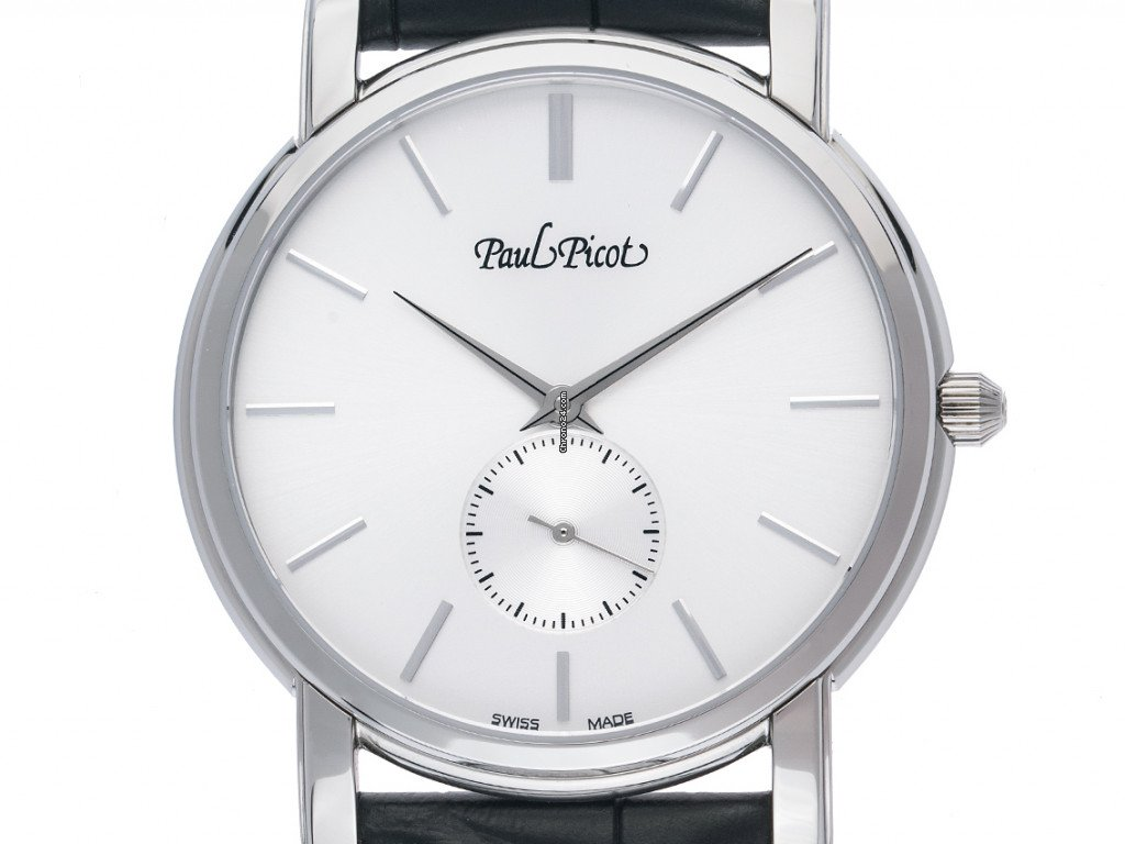 Paul Picot Firshire 3710SG new
