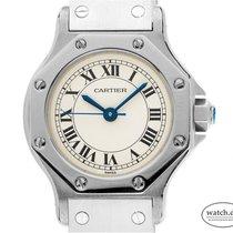 Cartier Santos (submodel) 1983 gebraucht