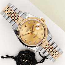 Rolex Datejust 16233 1992 occasion