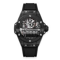 Hublot MP Collection Carbono 45mm Transparente