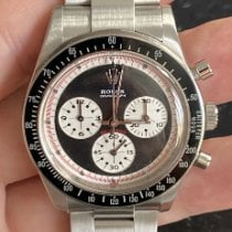 Rolex Daytona Acier France, Paris