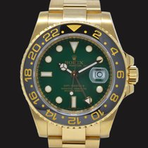 Rolex GMT-Master II 116718LN 2006 pre-owned