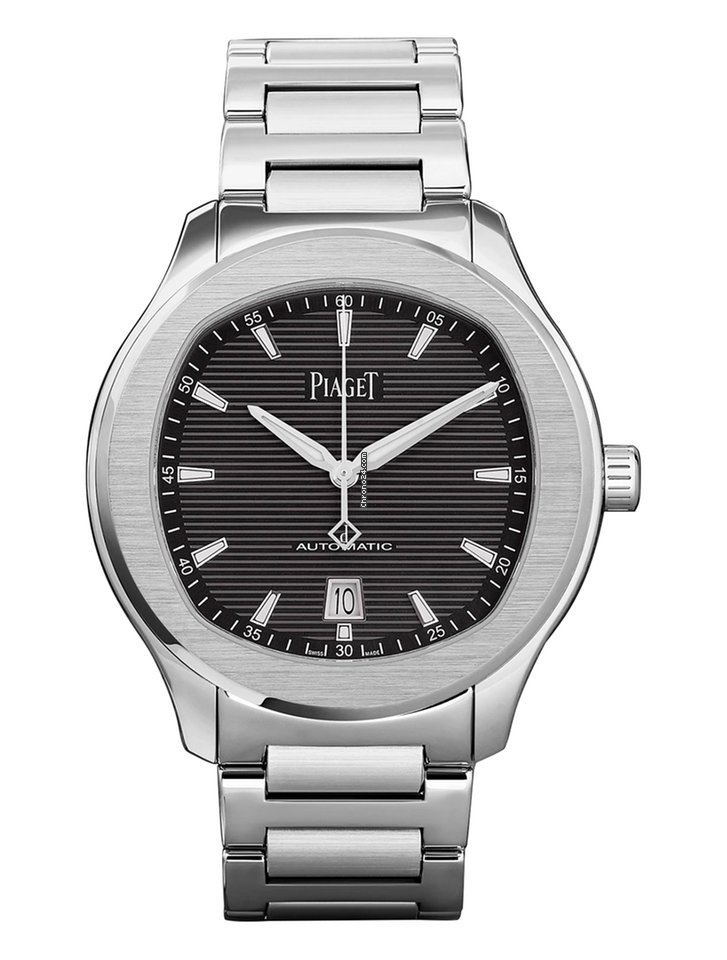 Piaget Polo Automatic 42mm Stainless Steel