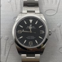 Rolex Explorer 214270 Very good Steel 39mm Automatic United Kingdom, Surbiton