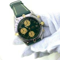 Breitling 81.950 Acero y oro 1990 Chronomat 40mm usados España, Madrid