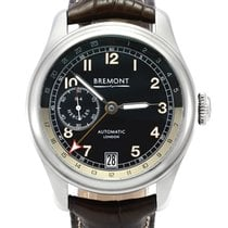 Bremont Steel 43mm Automatic H-4 new United Kingdom, Manchester