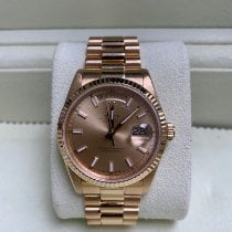 Rolex Day-Date 36 118238-0103 2006 occasion