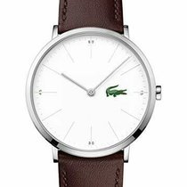 Lacoste Steel 40mm Quartz 2010872 United States of America, New Jersey, Somerset