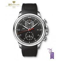 IWC Portuguese Yacht Club Chronograph IW390210 2020 new