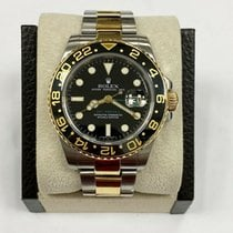 Rolex GMT-Master II 2007 pre-owned