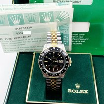 Rolex GMT-Master 1984 pre-owned