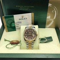 Rolex Datejust 116233 2010 подержанные