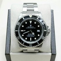 Rolex Sea-Dweller 16660 1980 pre-owned