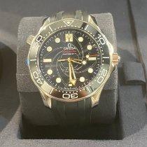 Omega 210.22.42.20.01.004 Acier 2020 Seamaster Diver 300 M 42mm nouveau France, Menton