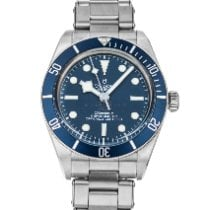 Tudor Black Bay Fifty-Eight Steel 39mm Blue No numerals United States of America, Maryland, Baltimore, MD