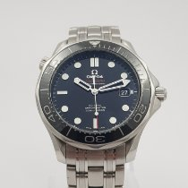 Omega 212.30.41.20.01.003 Acier Seamaster Diver 300 M 41mm occasion
