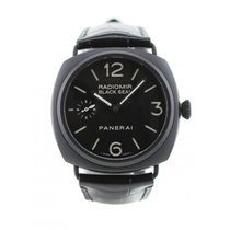 Panerai Radiomir Black Seal Céramique 45mm Noir France, Paris
