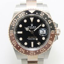Rolex GMT-Master new Automatic Watch only 126711CHNR