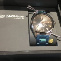 TAG Heuer Steel 41mm Automatic WAR201C.BA0723 new South Africa, south africa