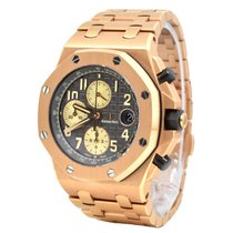 Audemars Piguet Royal Oak Offshore Chronograph 26470OR.OO.1000OR.02 2018 nouveau