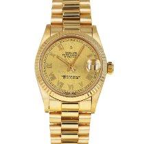 Rolex Datejust 68278 1990 occasion