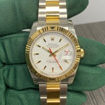 Rolex Datejust Turn-O-Graph new 2020 Automatic Watch with original box and original papers 116263