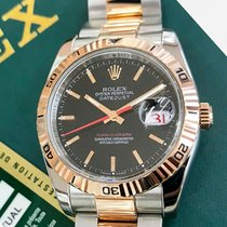 Rolex Datejust Turn-O-Graph 116261 2006 occasion