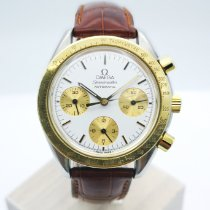 Omega Speedmaster Reduced 175.00.33 1990 gebraucht
