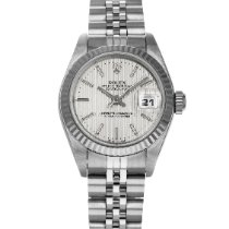 Rolex Lady-Datejust 79174 2001 occasion