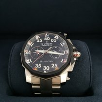 Corum Admiral's Cup Leap Second 48 895.931.06/V791 AN92 ny