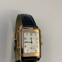 Jaeger-LeCoultre Rose gold Automatic 272.2.51 pre-owned Malaysia, Gelugor