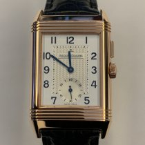 Jaeger-LeCoultre Reverso (submodel) 272.2.51 Very good Rose gold Automatic Malaysia, Gelugor