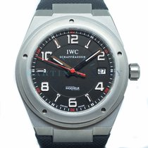 IWC Ingenieur AMG IW322703 2008 pre-owned