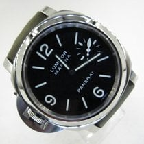 Panerai Luminor Marina PAM 00115 Very good Steel 44mm Manual winding