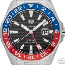 TAG Heuer Aquaracer 300M WAY201F.BA0927 2020 new
