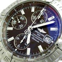 Breitling Chronomat Evolution A13356 usados