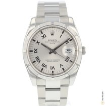 Rolex Oyster Perpetual Date 115210 2008 usados