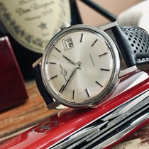 Ulysse Nardin pre-owned Automatic 34mm White