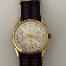 Orfina Manual winding pre-owned
