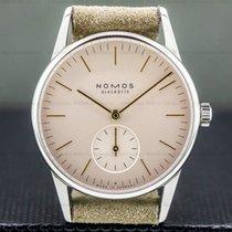 NOMOS 35554 2014 pre-owned