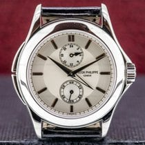 Patek Philippe Travel Time 5134P-001 2008 pre-owned