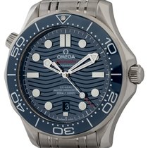 Omega Seamaster Diver 300 M 210.30.42.20.03.001 pre-owned