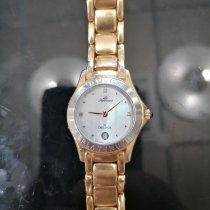 Delma Yellow gold 355/V pre-owned