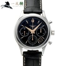 Longines Column-Wheel Chronograph L2.742.4.56.0 occasion