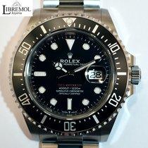Rolex Sea-Dweller nuevo 2020 Automático Reloj con estuche y documentos originales 126600