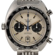 Heuer 1163T 1971 pre-owned