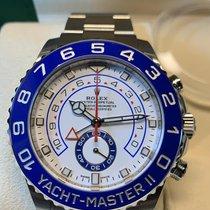 Rolex Yacht-Master II 116680 Sin usar Acero 44mm Automático España, Madrid