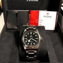 Tudor Black Bay 41 Steel 41mm Black No numerals United States of America, California, Irvine